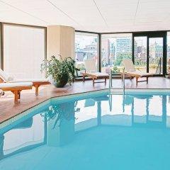 Отель Westin Ottawa Канада, Оттава - отзывы, цены и фото номеров - забронировать отель Westin Ottawa онлайн бассейн фото 3