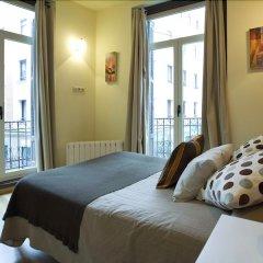 Отель Apartamentos Duque De Alba Мадрид