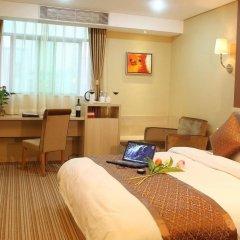Отель Chuang Xing Da Шэньчжэнь комната для гостей фото 3