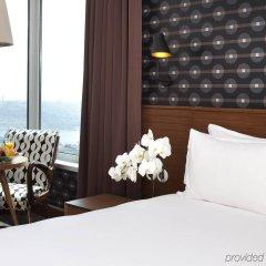 The Marmara Pera Турция, Стамбул - 2 отзыва об отеле, цены и фото номеров - забронировать отель The Marmara Pera онлайн комната для гостей фото 2