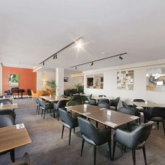 Отель Clarion Hotel Townsville Австралия, Таунсвилл - отзывы, цены и фото номеров - забронировать отель Clarion Hotel Townsville онлайн питание фото 2