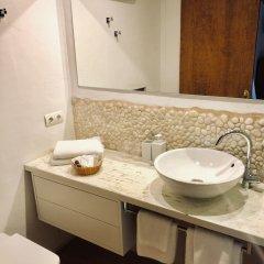 Отель Sa Plana Petit Hotel Испания, Эстелленс - отзывы, цены и фото номеров - забронировать отель Sa Plana Petit Hotel онлайн ванная фото 2