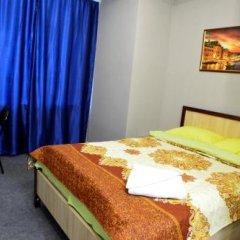 Мини-отель на Ленина Сыктывкар комната для гостей фото 3