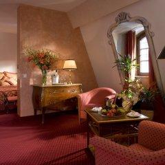 Отель Bülow Residenz Германия, Дрезден - отзывы, цены и фото номеров - забронировать отель Bülow Residenz онлайн спа фото 2