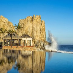 Отель Grand Solmar Lands End Resort and Spa - All Inclusive Optional пляж