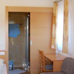 Отель Pension Schlaneiderhof Мельтина комната для гостей фото 3