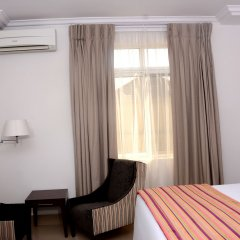 BON Hotel Stratton Asokoro удобства в номере