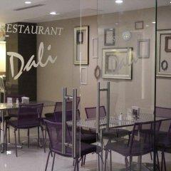 Hotel Dali Plaza Ejecutivo гостиничный бар