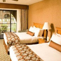 Отель Borrego Springs Resort and Spa комната для гостей фото 2