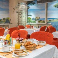 Отель Fertel Maillot Париж питание
