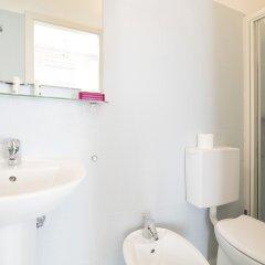 Отель Al Portico Guest House Италия, Венеция - отзывы, цены и фото номеров - забронировать отель Al Portico Guest House онлайн ванная фото 2