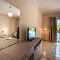 Отель VARRES Лимни-Кери комната для гостей фото 3