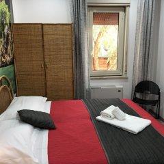 Отель Villa Rosa dei Venti Италия, Чинизи - отзывы, цены и фото номеров - забронировать отель Villa Rosa dei Venti онлайн комната для гостей фото 3
