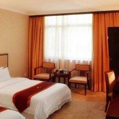 Отель Xili Lake Holiday Resort - Shenzhen Шэньчжэнь комната для гостей фото 2