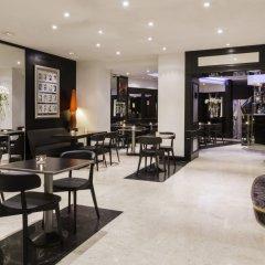 Best Western Plus Hotel Massena Nice гостиничный бар