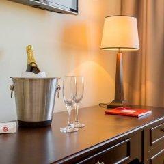 Отель Vita Toledo Layos Golf удобства в номере фото 2