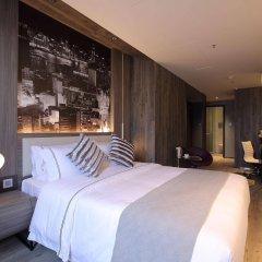 The Perkin Hotel комната для гостей фото 3
