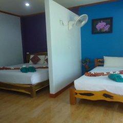 Отель Baan Long Beach Таиланд, Ланта - отзывы, цены и фото номеров - забронировать отель Baan Long Beach онлайн детские мероприятия