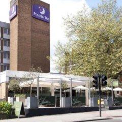 Отель Premier Inn London Hampstead фото 2