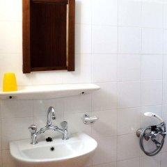 Adamastos Hotel ванная