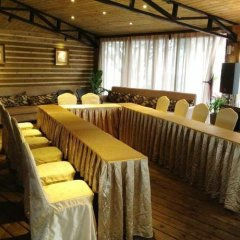 Отель Shenzhen Marina Club Шэньчжэнь помещение для мероприятий