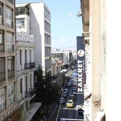 Отель athens.apartotel.view Греция, Афины - отзывы, цены и фото номеров - забронировать отель athens.apartotel.view онлайн комната для гостей фото 4
