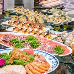 Отель ANA Crowne Plaza Narita питание фото 3