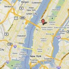 Отель 414 Hotel США, Нью-Йорк - отзывы, цены и фото номеров - забронировать отель 414 Hotel онлайн городской автобус