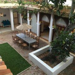 Отель Fort Square Boutique Villa Шри-Ланка, Галле - отзывы, цены и фото номеров - забронировать отель Fort Square Boutique Villa онлайн фото 8
