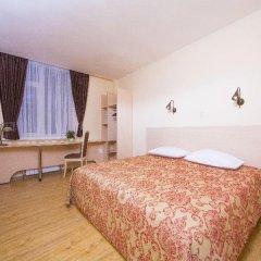 Гостиница Дон Кихот 3* Стандартный номер с разными типами кроватей
