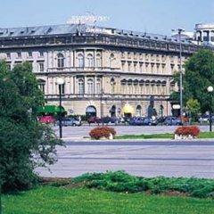 Отель Raffles Europejski Warsaw Польша, Варшава - отзывы, цены и фото номеров - забронировать отель Raffles Europejski Warsaw онлайн фото 5