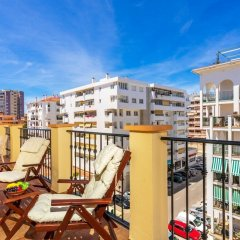 Апартаменты Excellent Apartment with Pool and View Ref 138 Фуэнхирола фото 4