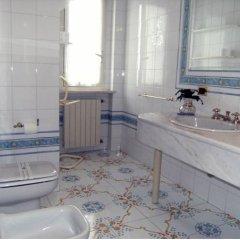 Отель B&B La Meridiana ванная