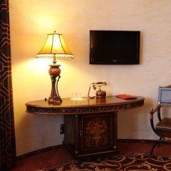 Гостиница Нессельбек удобства в номере фото 4