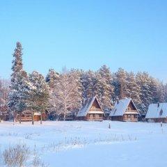 Парк-отель Берендеевка фото 6