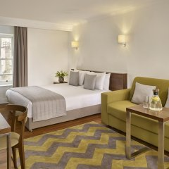 Отель Citadines South Kensington London Великобритания, Лондон - отзывы, цены и фото номеров - забронировать отель Citadines South Kensington London онлайн комната для гостей фото 2