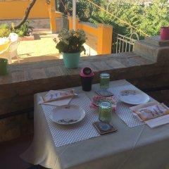 Отель Eleven Bed & Breakfast Италия, Реджо-ди-Калабрия - отзывы, цены и фото номеров - забронировать отель Eleven Bed & Breakfast онлайн питание