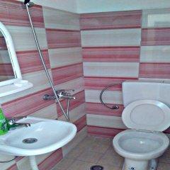 Отель Glava Aparatments ванная