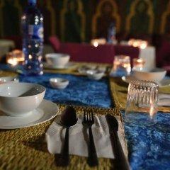 Отель Riad Ouarzazate Марокко, Уарзазат - отзывы, цены и фото номеров - забронировать отель Riad Ouarzazate онлайн питание