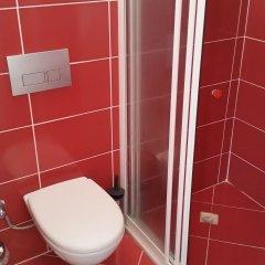 Sahin Турция, Памуккале - 1 отзыв об отеле, цены и фото номеров - забронировать отель Sahin онлайн ванная