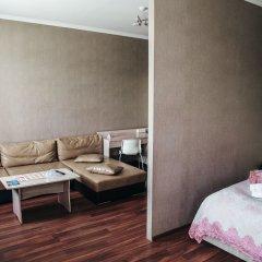 Гостиница Уют Внуково комната для гостей фото 5
