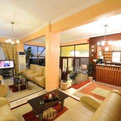Hotel Dalia интерьер отеля фото 2