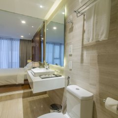 Отель Amena Residences & Suites ванная