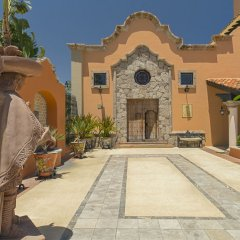 Отель Sheraton Grand Los Cabos Hacienda Del Mar фото 14
