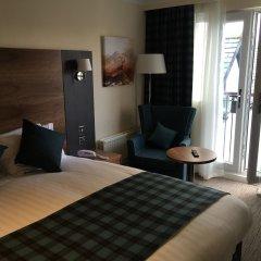 Winnock Hotel комната для гостей