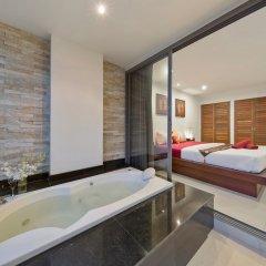 Отель Tranquil Residence 1 Таиланд, Самуи - отзывы, цены и фото номеров - забронировать отель Tranquil Residence 1 онлайн спа фото 2