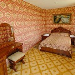 Гостиница Гранд-Тамбов сауна