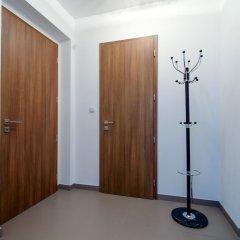 Отель Residence Dobrovskeho 30 Чехия, Прага - отзывы, цены и фото номеров - забронировать отель Residence Dobrovskeho 30 онлайн ванная фото 2