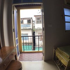 Отель Roof View Place комната для гостей фото 4