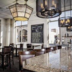 CopperLeaf Boutique Hotel & Spa гостиничный бар